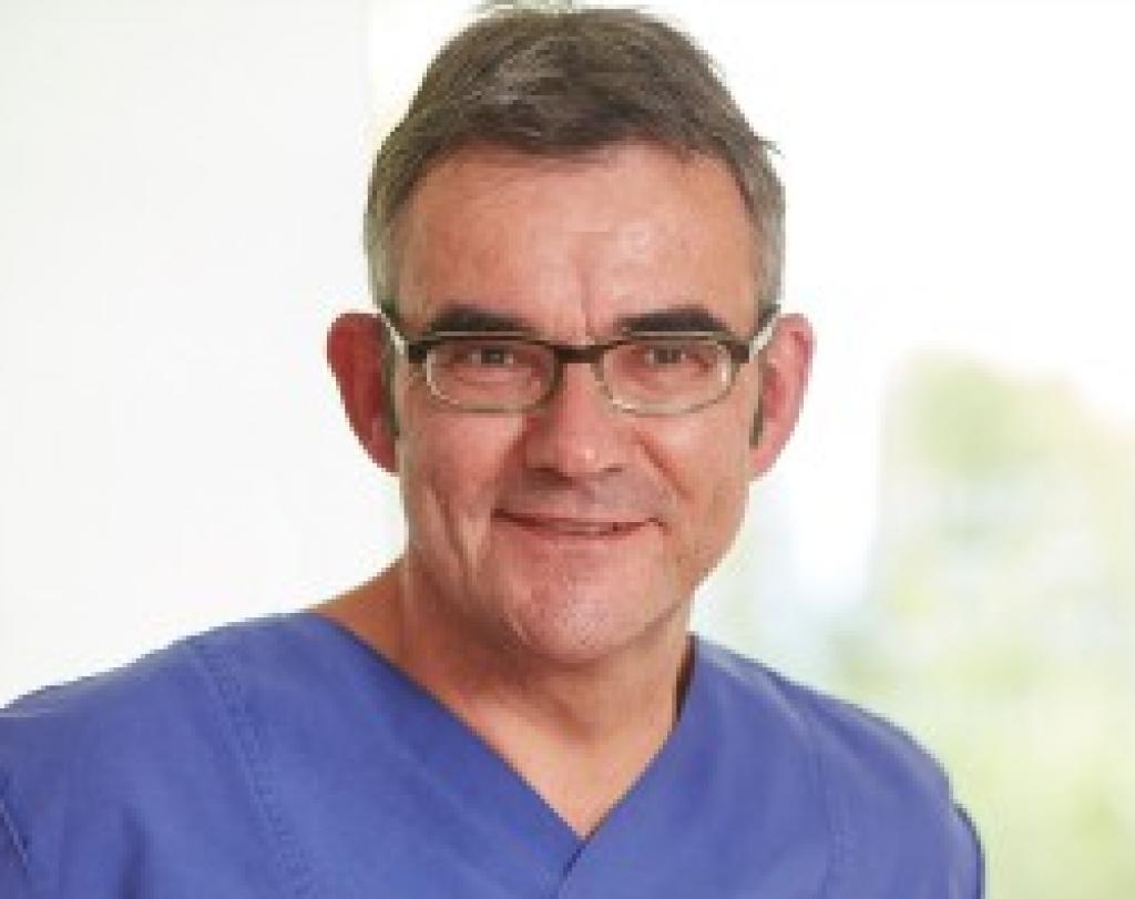 Zahnarzt Fritsch aus Bonn