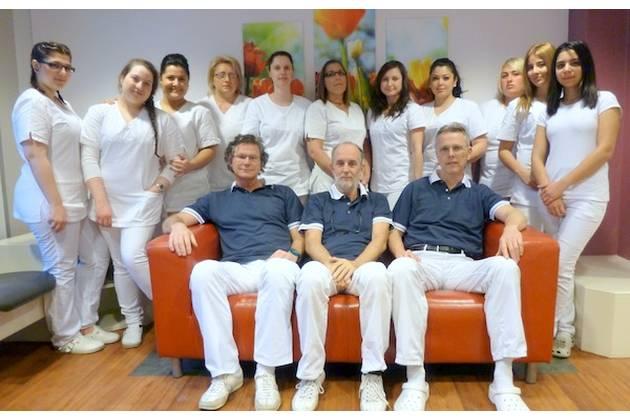 Zahnarzt Ruhe aus Duisburg