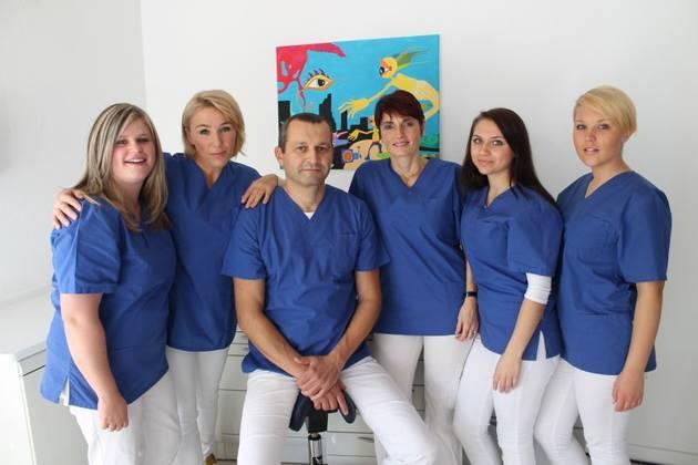 Zahnarzt Kostic aus Konigsfeld
