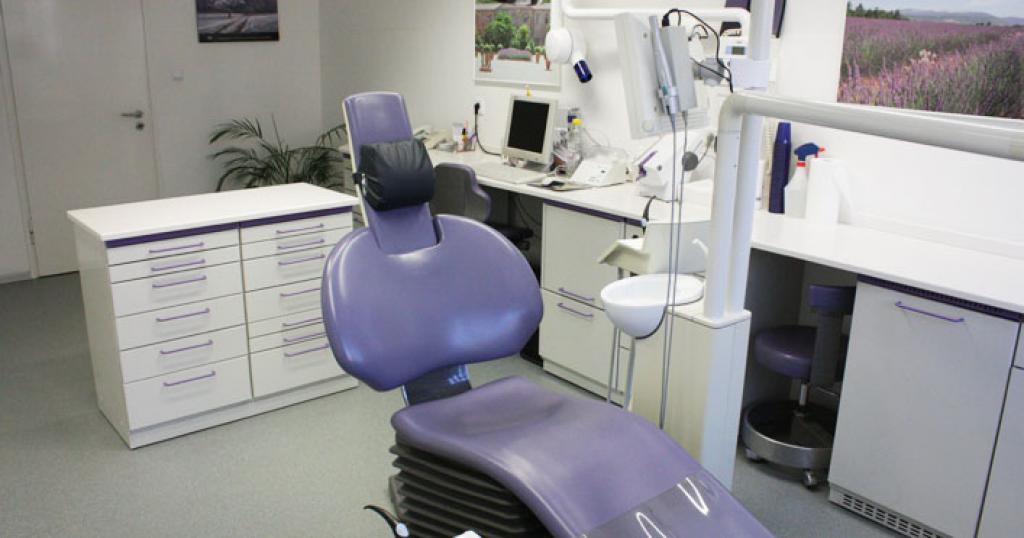 Zahnarzt Rohr