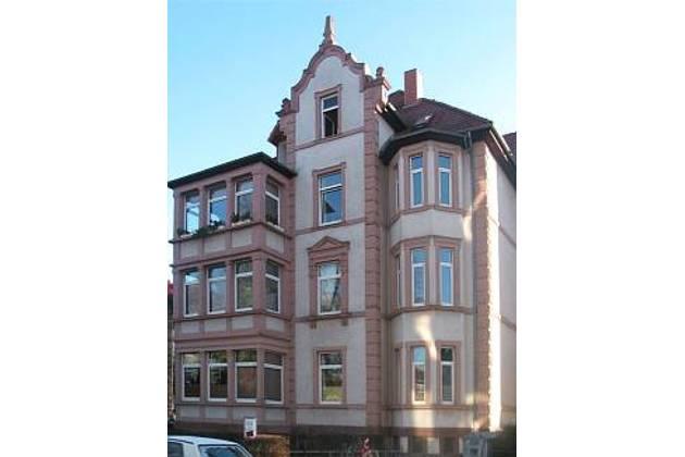 Zahnarztpraxis Christian Hardege in Göttingen - Aussenansicht