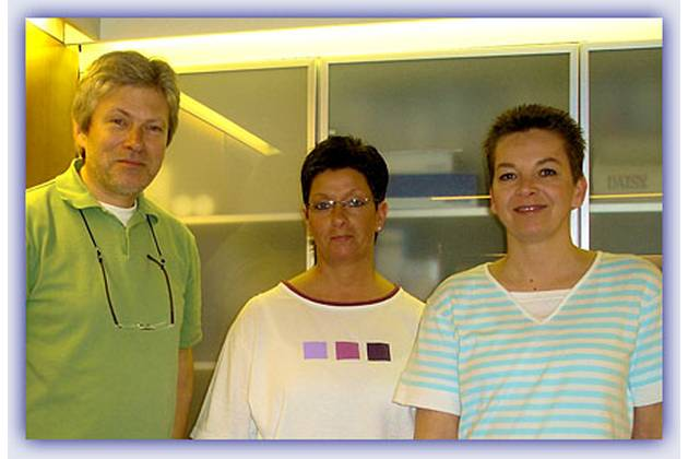 Zahnarzt Bernd Schleper aus Hannover