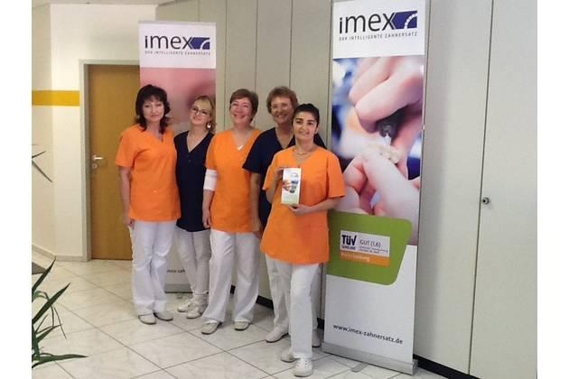 Zahnarztpraxis Irina Beroniade in Köln
