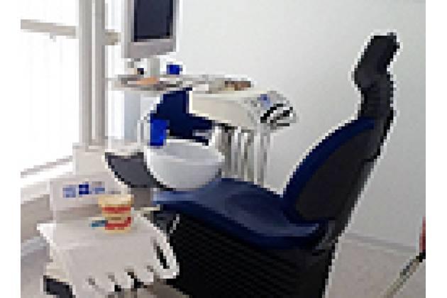 Zahnarztpraxis Irina Beroniade in Köln - Behandlung