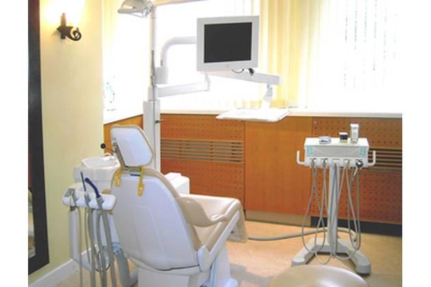 Zahnarzt Uhlig aus Hamburg
