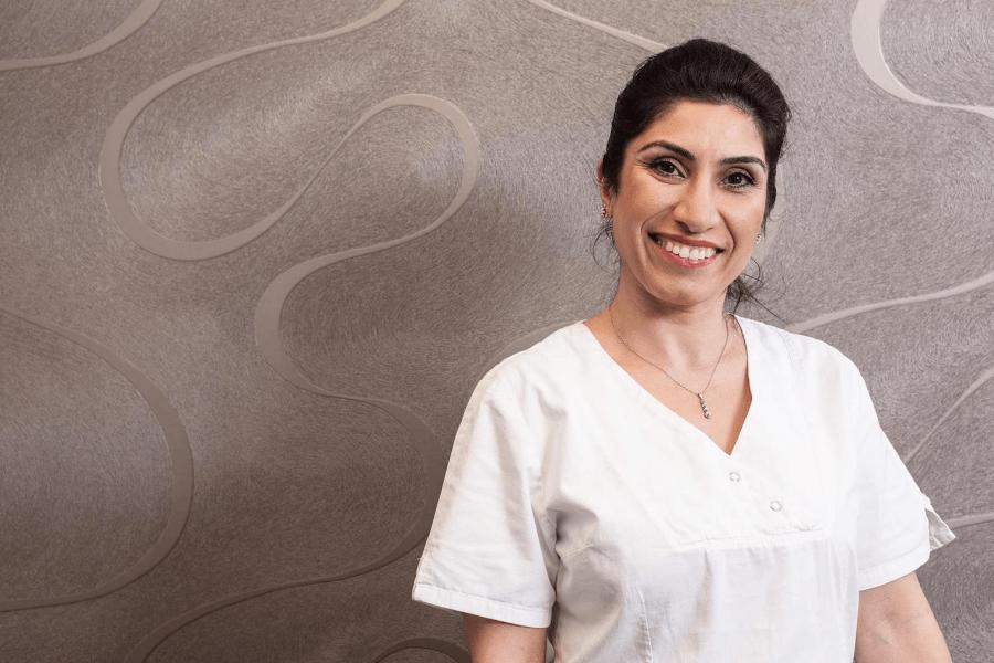 Zahnarztpraxis Dr. med. dent. Marjan Kawarizadeh-Krischok in Mainz