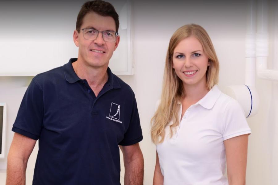 Zahnarztpraxis Dr. Thomas Wölfle aus Nürnberg