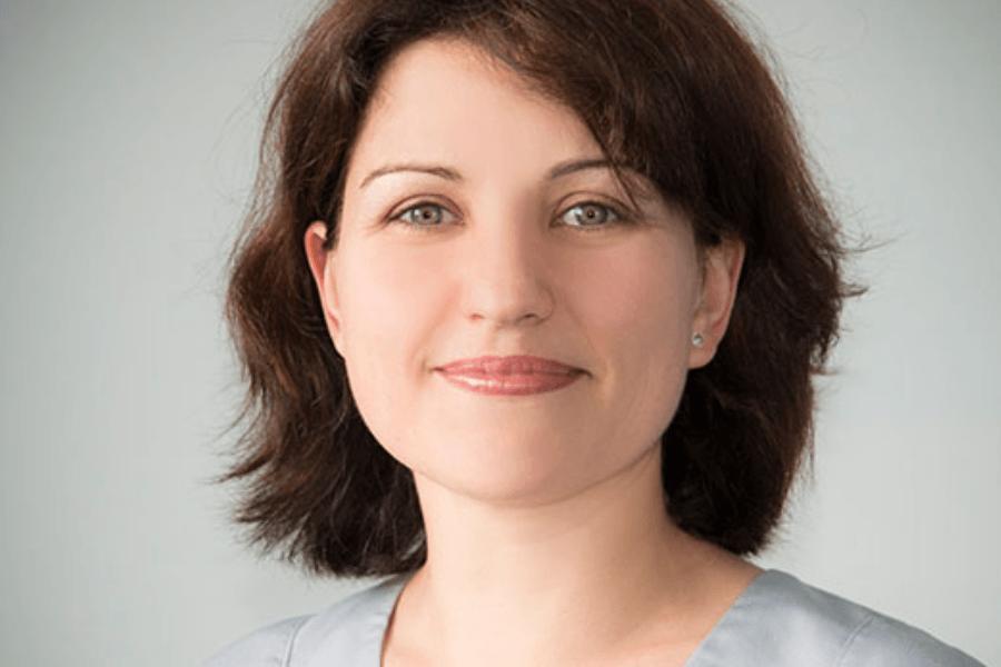 Zahnarztpraxis Frau Galya Lobinsky in Troisdorf