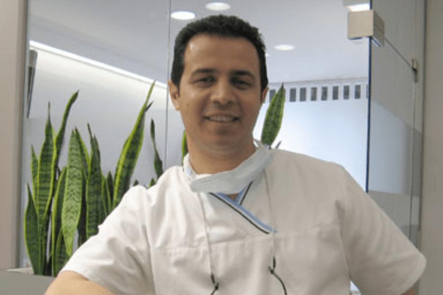 Zahnarztpraxis Dr. med. dent Salam Ramahi MSc, Ludwigshafen