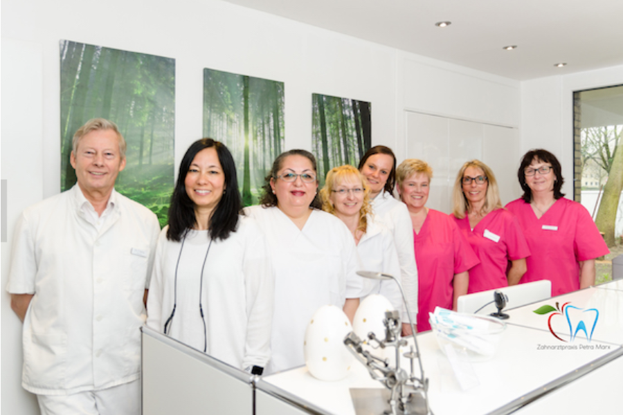 Zahnarztpraxis Petra Marx aus Hannover