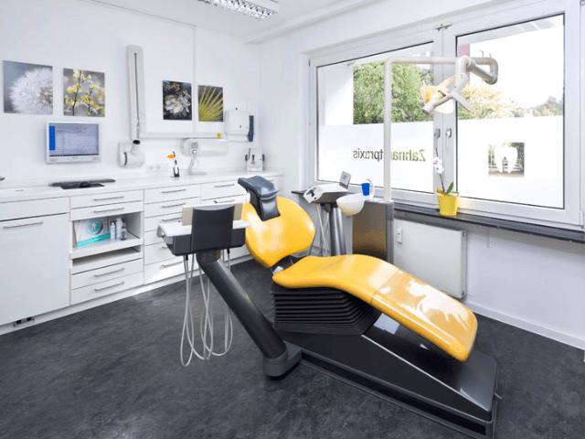 Zahnarztpraxis Kjell-Dag Kroemer-Professionelle Zahnreinigung
