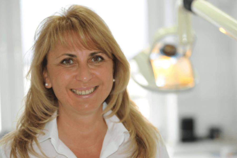 Zahnarztpraxis Frau Annemarie Teutsch-Schlosser und Kollegen, Hanau