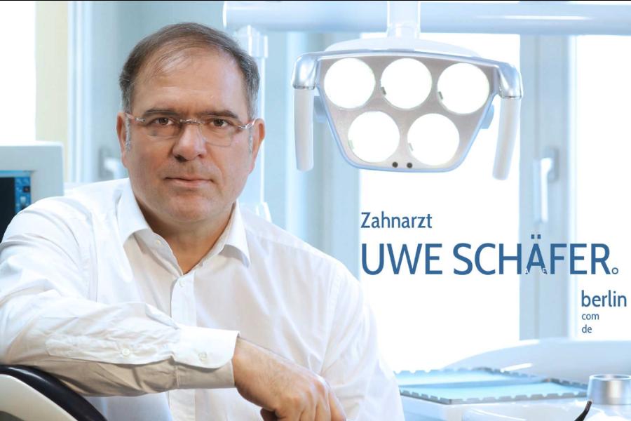 Zahnarztpraxis Uwe Schäfer in Berlin