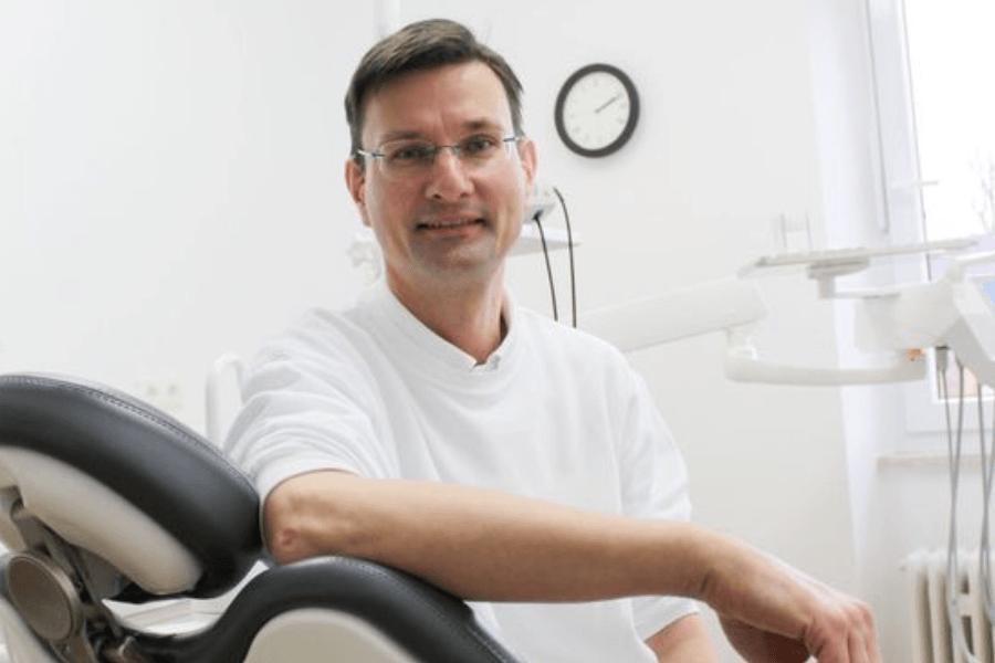 Zahnarztpraxis Frank Haase in Lohr am Main