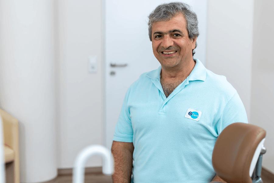 Zahnarztpraxis DDent MVZ Gmbh