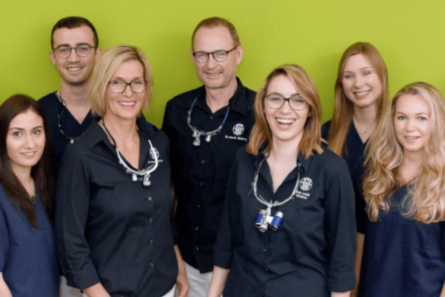 Zahnarztpraxis Werneburg aus Paderborn