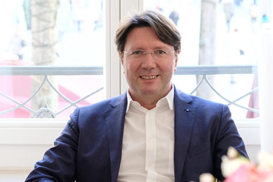 Zahnarztpraxis Marc Schöpflin in Baden-Baden