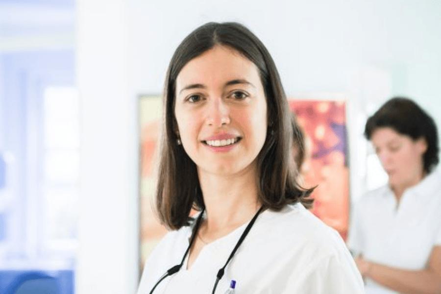 Zahnarztpraxis Karnesi in Radolfzell