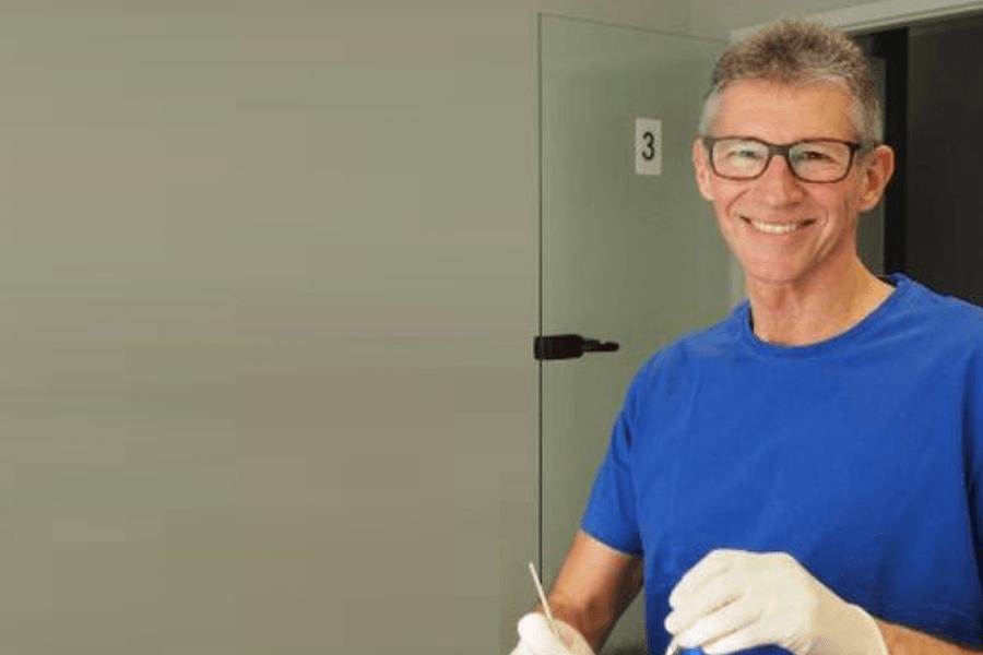 Zahnarztpraxis Dr. Elmar Herzog in Ettlingen-Spassart