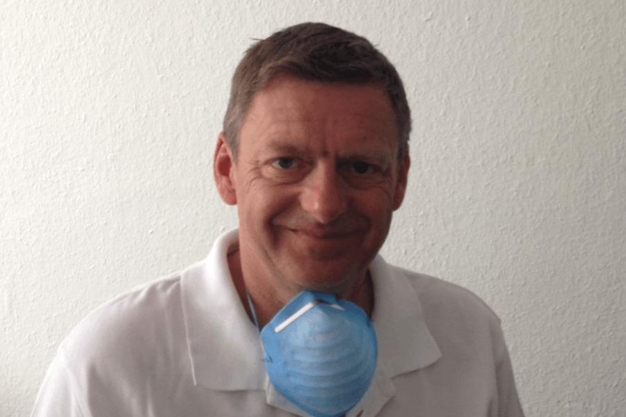 Zahnarztpraxis Rolf Reichmann in Bochum