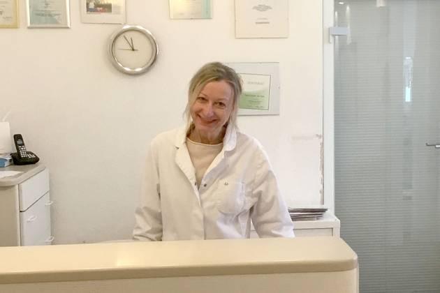Zahnarztpraxis Maria Lenart in Wiesbaden