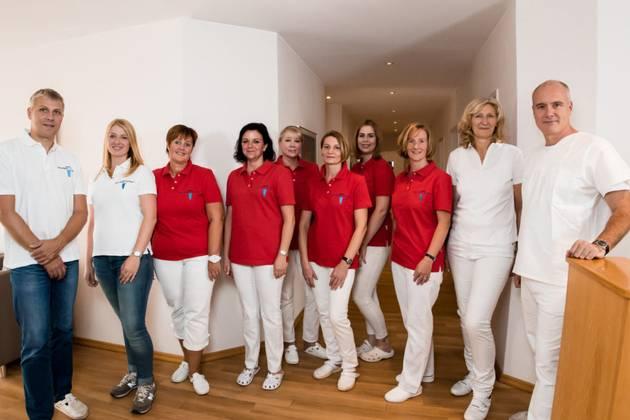 Zahnarztpraxis Plättner in Bremen