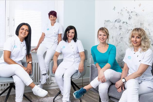 Zahnarztpraxis Nora Wellenberg in Essen
