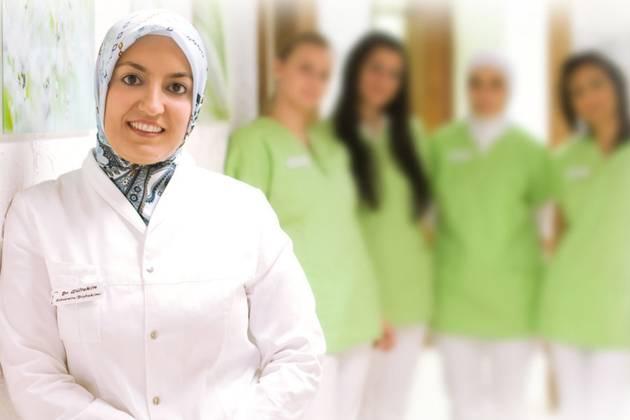 Zahnarztpraxis Emine Gültekin in Franfurt am Main
