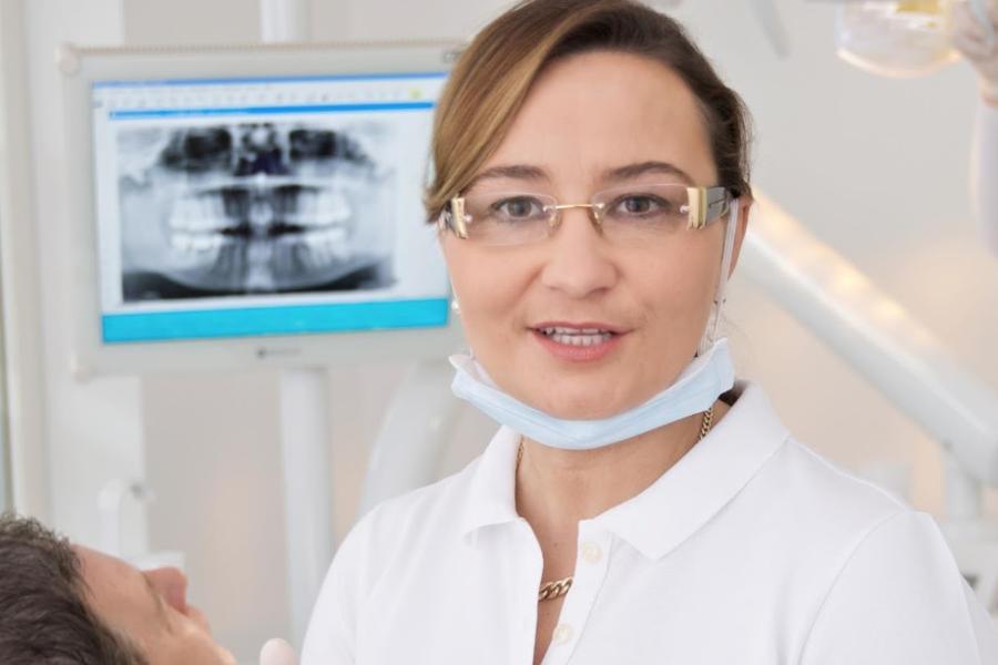 Zahnarztpraxis Frau Katharina Leier aus Bielefeld