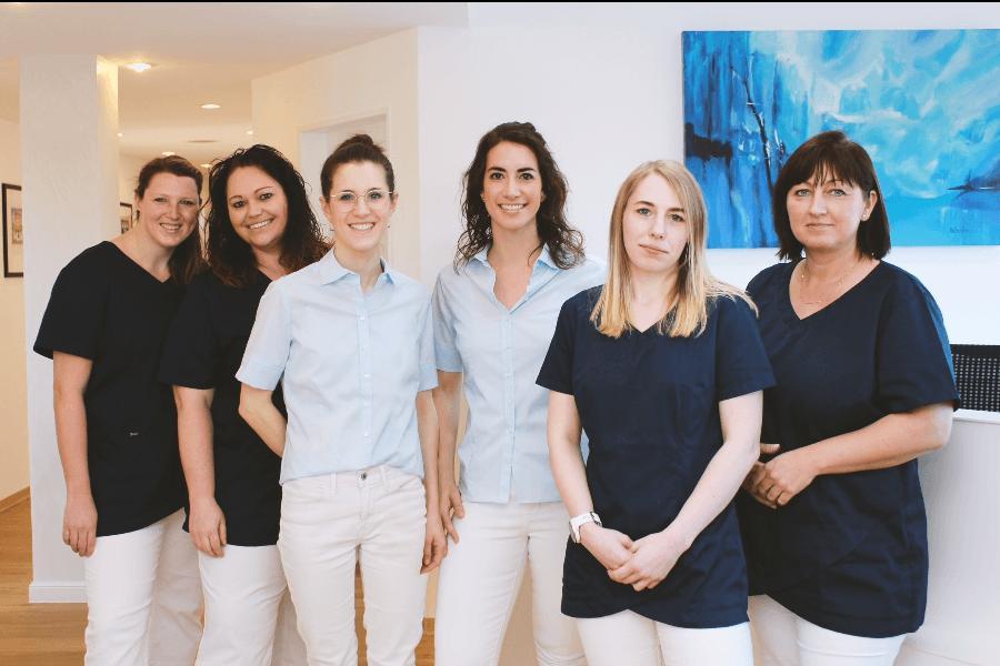 Zahnarztpraxis Dr. Branik & Dr. Stolz in Niederkassel