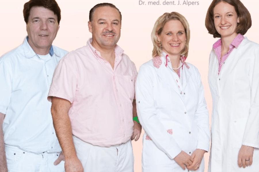Zahnarztpraxis Dr. Alpers in Oldenburg