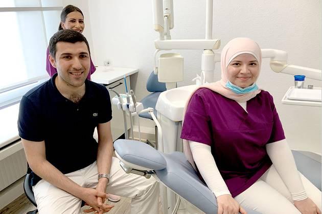 Zahnarztpraxis Hasan in Hamm