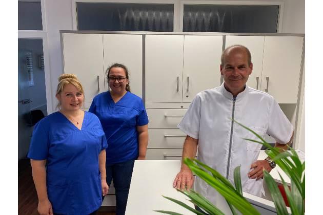 Zahnarztpraxis Dr. Böttle in Kornwestheim