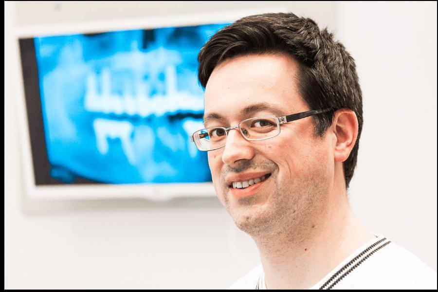 Zahnarztpraxis Ruppert in Wuppertal