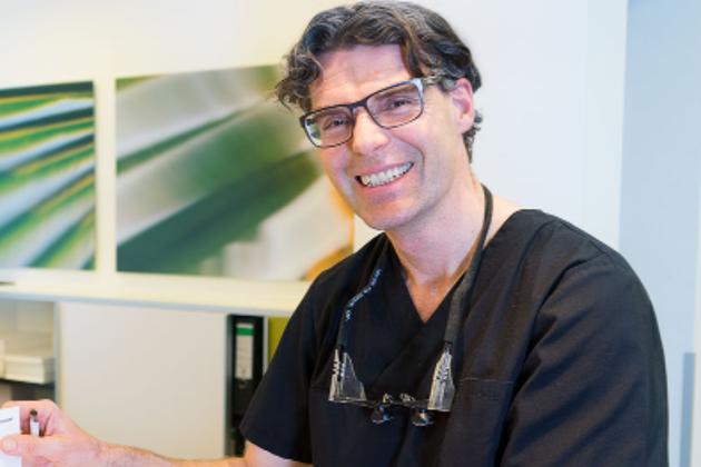 Zahnarztpraxis Dr. med. dent. Olaf Oberbeckmann aus Essen-Rüttenscheid