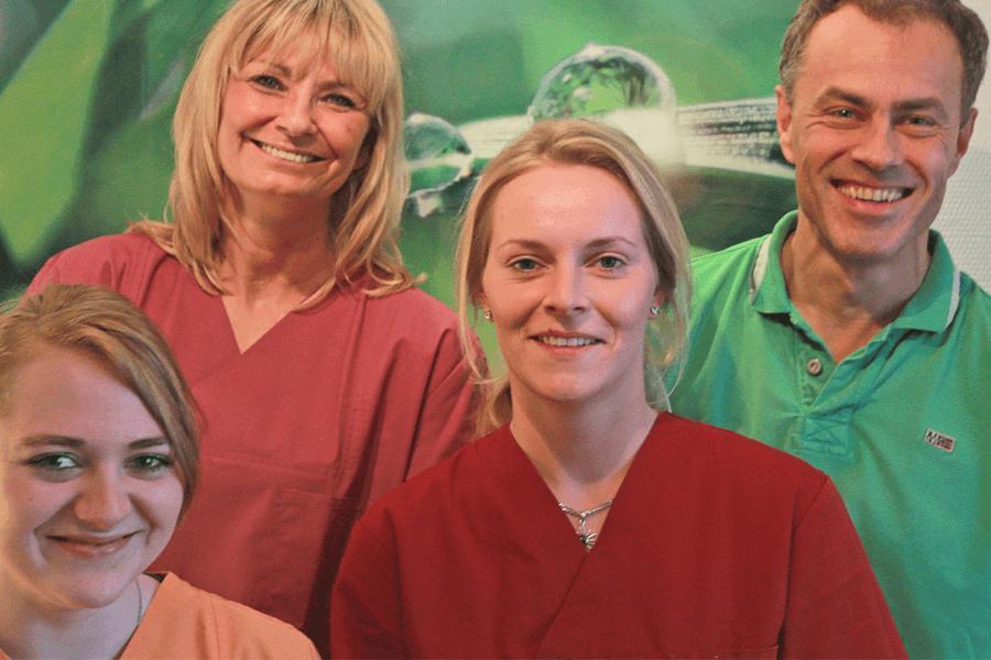 Zahnarztpraxis Christian Hornig aus Bonn