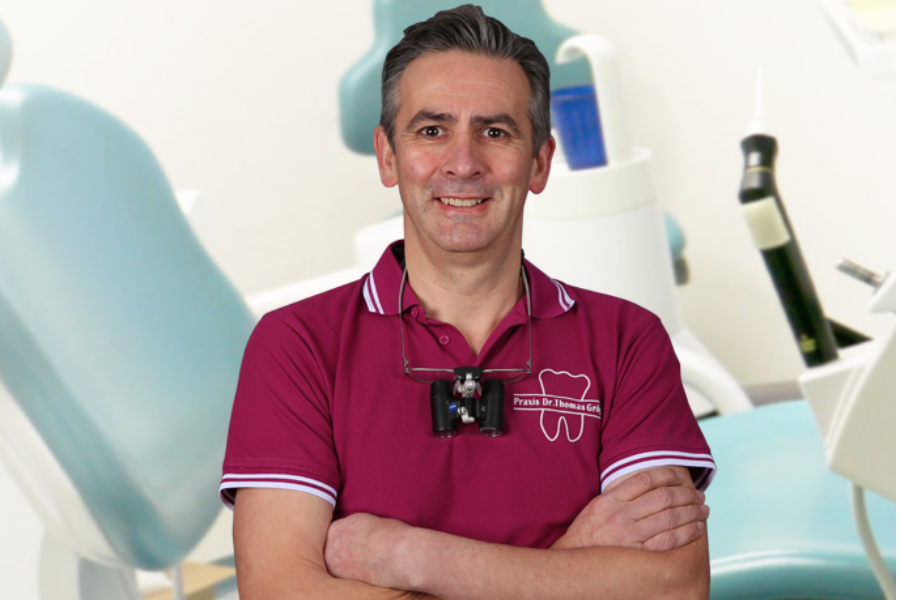 Zahnarztpraxis Thomas Gröger aus Uslar