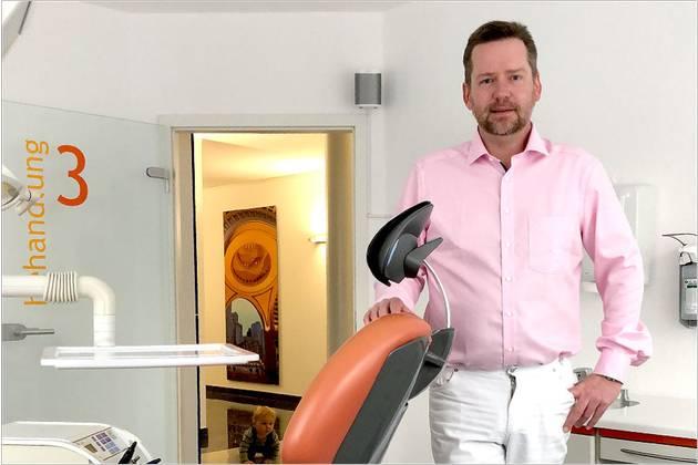 Zahnarztpraxis Weißert in Sachsenheim