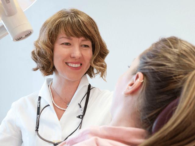 Zahnarztpraxis Dr. Natalia Olschanski aus Sindelfingen - Prophylaxe