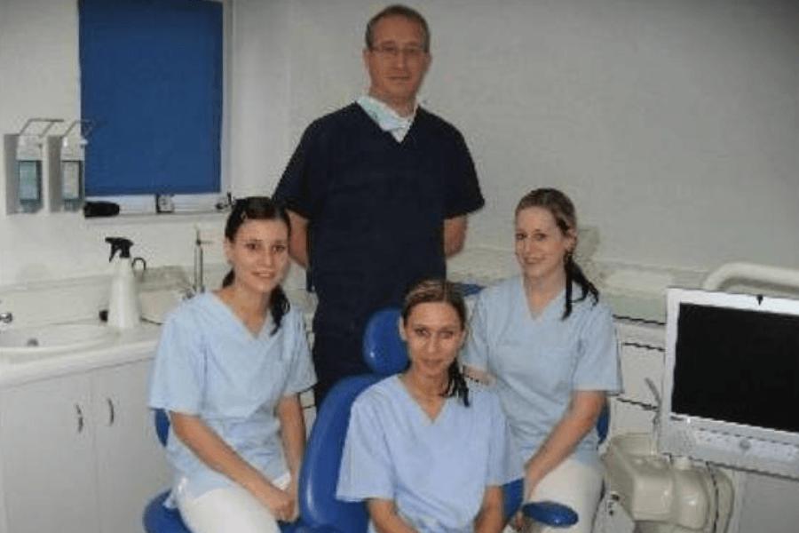 Zahnarztpraxis Herr Peter Vogel in Creglingen