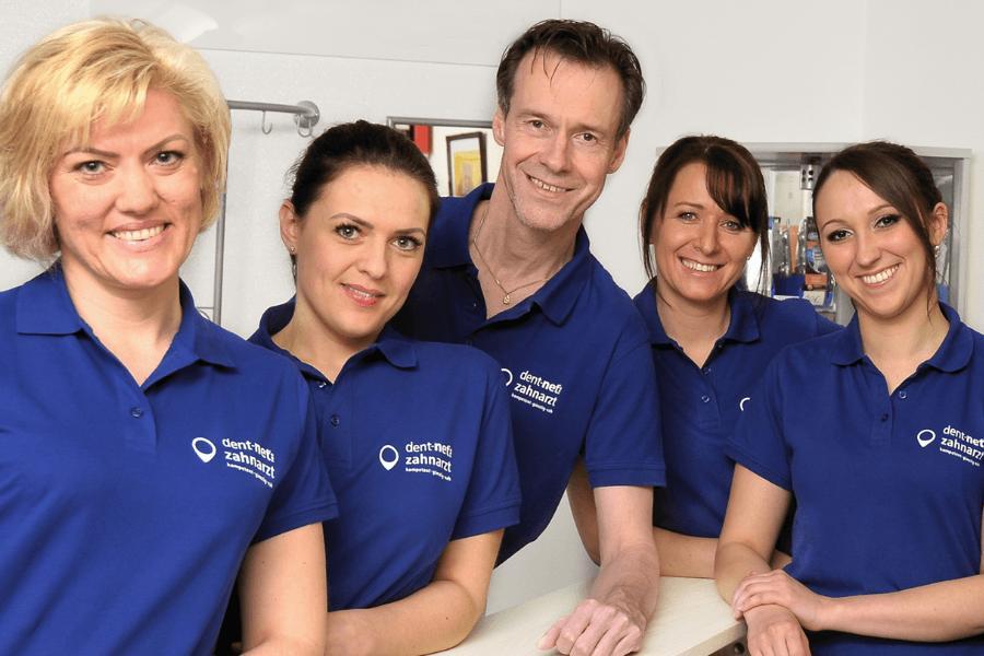 Zahnarztpraxis Dr. Martin Kauer aus Buseck