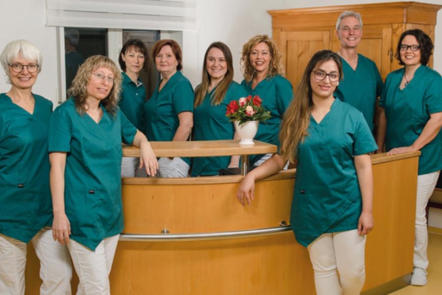 Zahnarztpraxis Dr. Jörn Piehl aus Mannheim