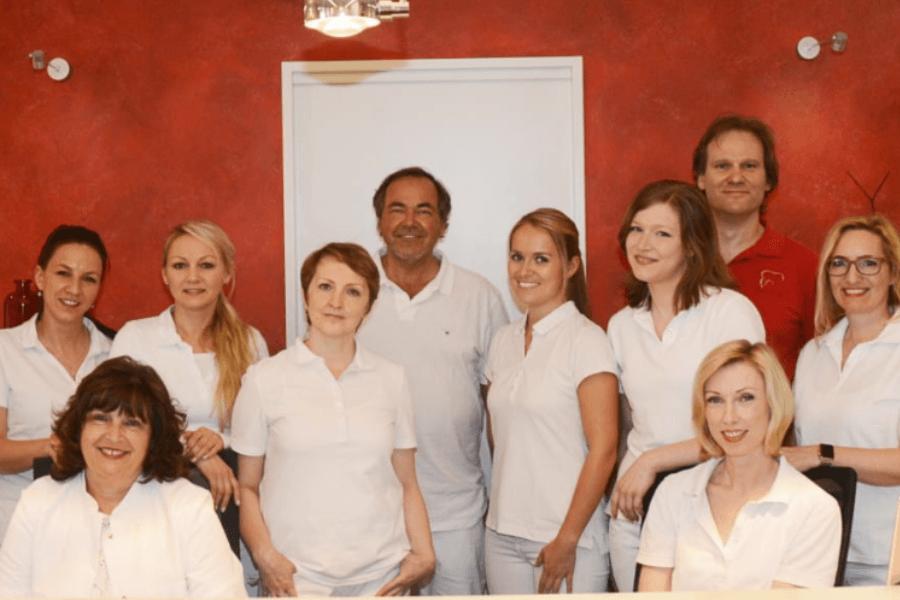 Zahnarztpraxis Herr Markus Rossius in Troisdorf