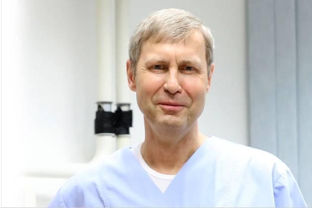 Zahnarztpraxis Dr. Dr. Johannes Zielasko in Berlin