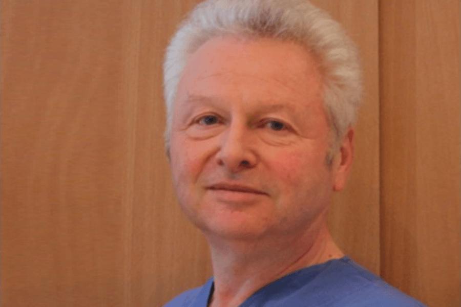 Zahnarztpraxis Jakow Schafir in Berlin