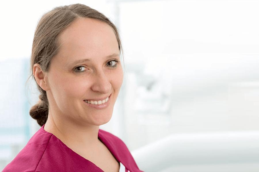 Zahnarztpraxis Anja Büschges in Berlin