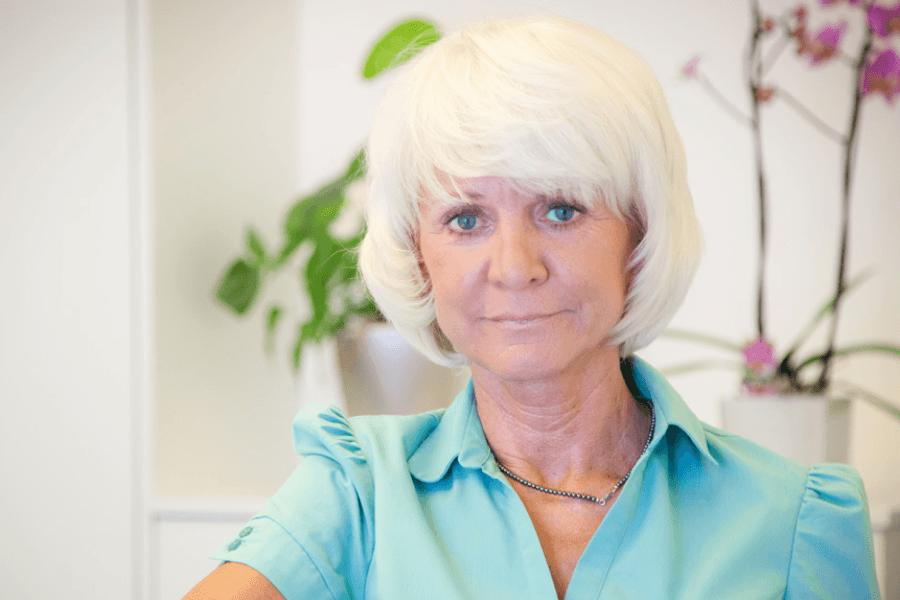 Zahnarzt Hanna Andrykowski aus Iserlohn
