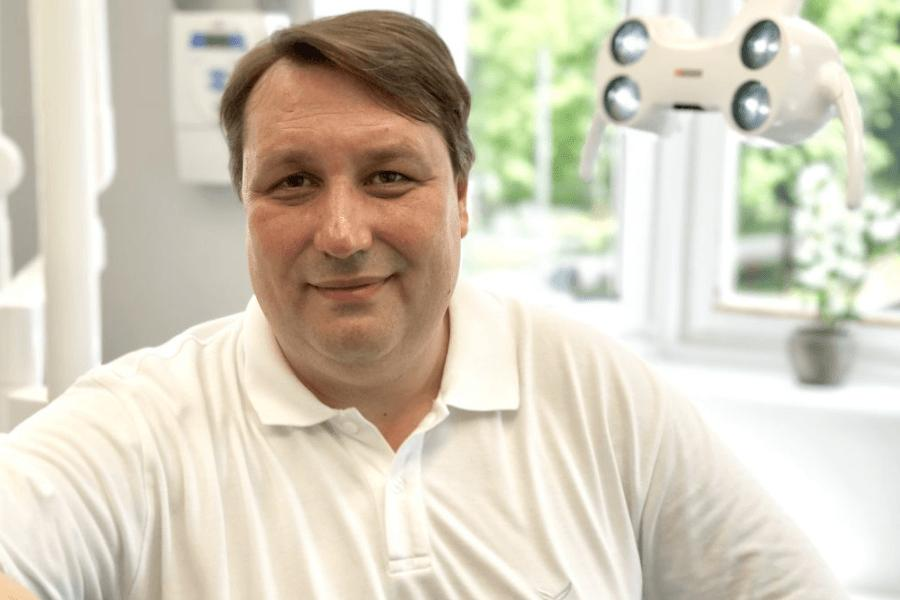 Zahnarztpraxis Christoph K. Wittek in Augsburg