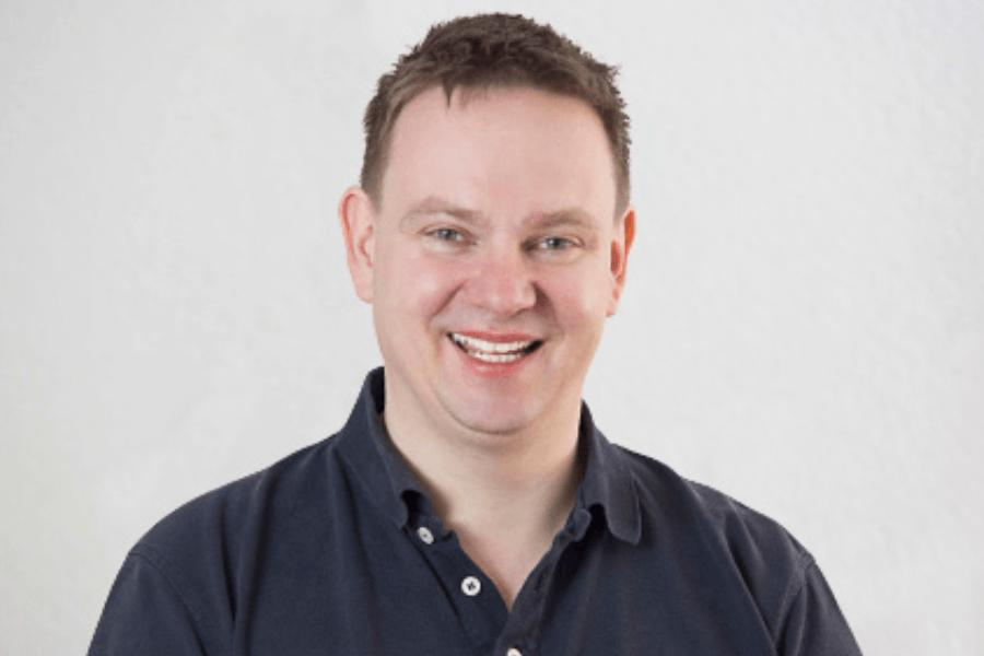 Zahnarzt Martin Klar aus Essen