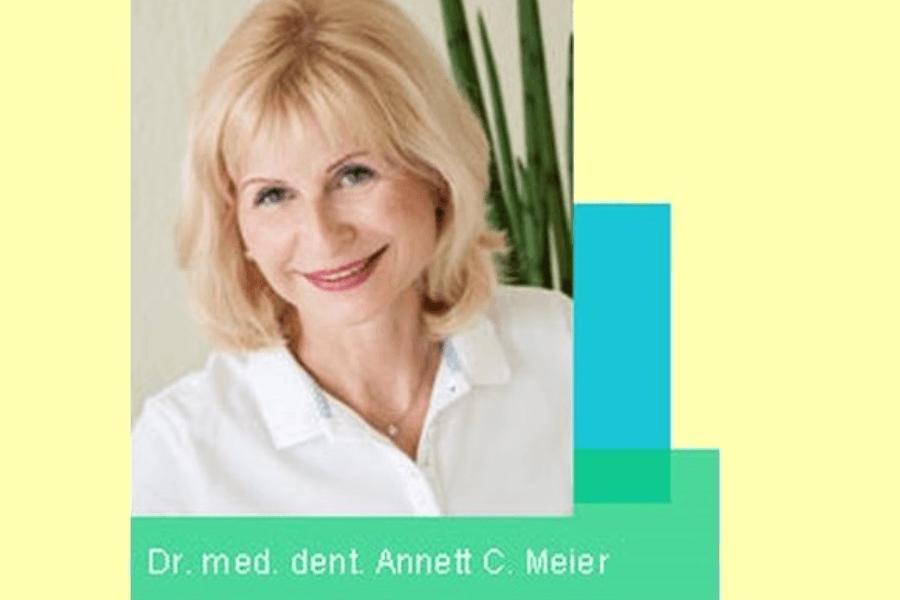 Zahnarzt Meier aus Berlin